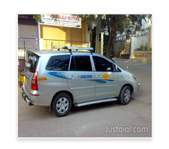 fast track call taxi hyderabad
